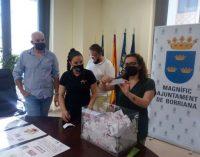 """Borriana reparteix 17 menjars i sopars en els restaurants adherits a la campanya """"Assaborint Borriana"""""""