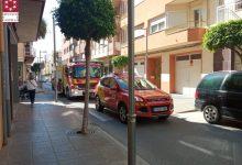 Una dona de 62 anys resulta ferida després d'incendiar-se la cuina d'un restaurant a Benicarló