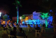 Comencen les activitats culturals d'estiu a la platja Casablanca d'Almenara