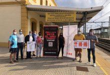 Compromís pide la recuperación de todas las frecuencias de trenes eliminadas en la línea València-Vinaròs