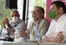 L'equip de govern de José Martí porta al ple una moció en defensa de la citricultura castellonenca enfront del cotonet