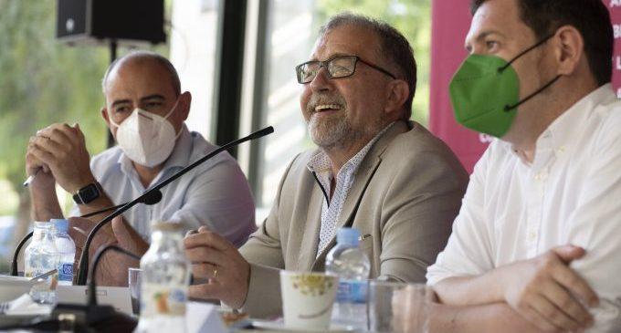 El equipo de gobierno de José Martí lleva al pleno una moción en defensa de la citricultura castellonense frente al cotonet
