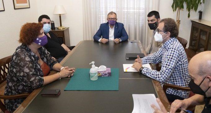 La Diputació inverteix 15.000 euros per a divulgar els Objectius de Desenvolupament Sostenible entre la ciutadania