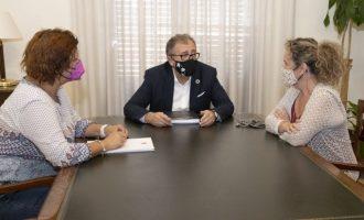 La Diputación apuesta por impulsar un ambicioso plan de inversiones para los próximos dos años