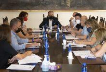 La Diputació proposa una declaració institucional sobre l'Hospital Provincial en la qual s'aposta pel diàleg