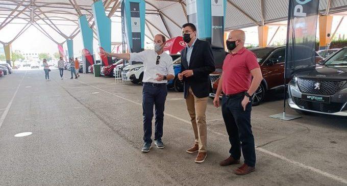 Motorcasión 2021 tanca amb 331 vendes i un volum de negoci de més de 6 milions