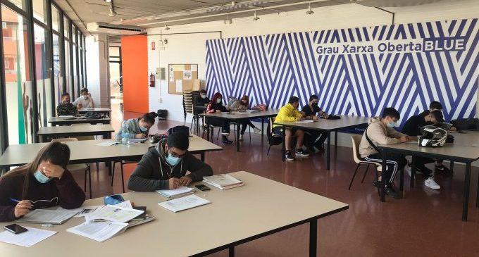 La IV edición de la Escuela de Segunda Oportunidad cierra con la participación de 38 personas jóvenes