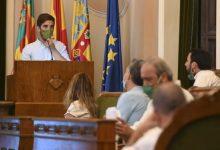 Navarro pressuposta un milió d'euros per a generar oportunitats amb la reactivació agrària