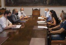 """José Martí: """"Tots volem que l'Hospital Provincial siga un centre de referència en oncologia, oftalmologia i salut mental"""""""