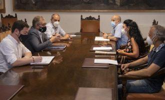 """José Martí: """"Todos queremos que el Hospital Provincial sea un centro de referencia en oncología, oftalmología y salud mental"""""""