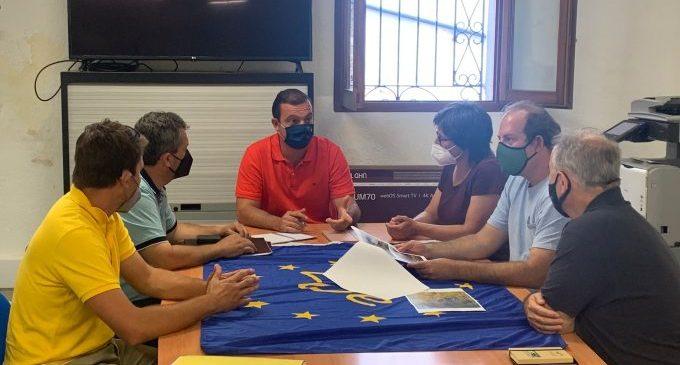 La Generalitat aprova el dragatge de la séquia Sangonera a Peníscola per a setembre