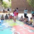 Onda incorpora l'educació en igualtat per a l'alumnat de l'Escoleta d'estiu