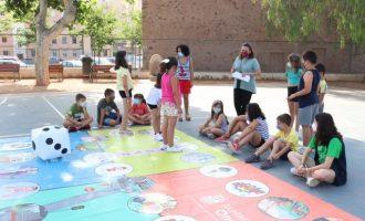 Onda incorpora la educación en igualdad para el alumnado de l'Escoleta d'estiu