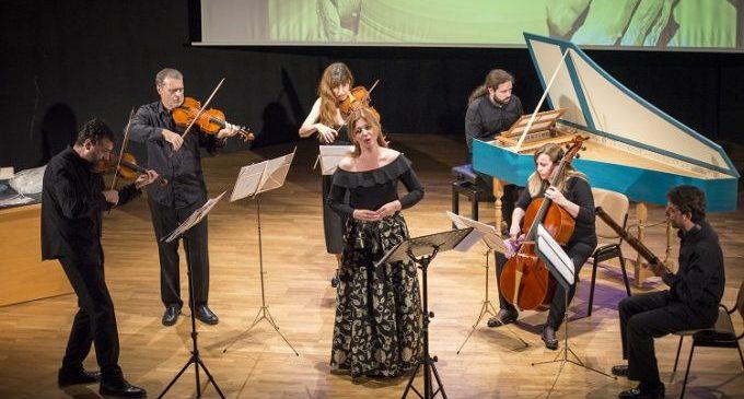 'Il Dolce Incontro' protagonitza el cicle de Música Sacra a Benicàssim aquest dimecres 21 de juliol