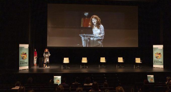 Educación aborda los retos de la docencia en un mundo digital en la Escola d'Estiu de Castelló