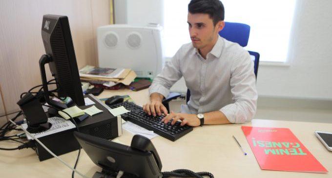 """Castelló activa cursos para jóvenes de 12 a 17 años con el programa """"Estiu Maker"""""""