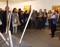Marcelo Díaz, artista de Vila-real, representarà a Espanya en la trobada internacional ArtCamp a Andorra