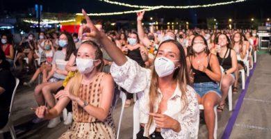 Castelló arranca l'estiu amb música i concerts en els seus municipis