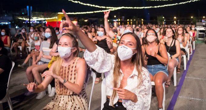 Castelló arranca el verano con música y conciertos en sus municipios