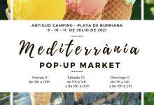 Torna el 'Mediterrània Pop-Up Market' com el gran aparador d'estiu del comerç local de Borriana