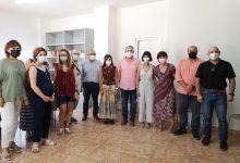 La Vall d'Uixò inicia un programa de mediació social en els habitatges públics amb Conselleria