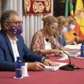 L'oci nocturn de Castelló ja pot acollir-se al mig milió d'euros en ajudes
