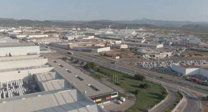Onda Logistic arranca la seua campanya a Espanya i França per a atraure noves inversions al parc industrial