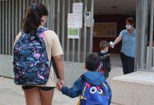 Onda obri el termini per a sol·licitar el 'xec escola infantil' amb quasi 150.000 euros d'inversió