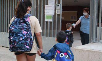 Onda abre el plazo para solicitar el 'cheque escuela infantil' con casi 150.000 euros de inversión