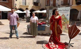 Onda recupera la muestra medieval el turismo seguro y de proximidad durante este verano