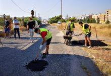 La Vall d'Uixò contracta a 140 persones per a adequar els seus camins rurals
