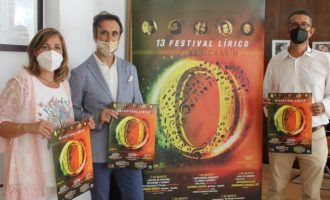 Benicàssim reprén el Festival Líric que comptarà amb cinc concerts i es consagra a la sarsuela