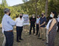 Diputació i Generalitat inverteixen dos milions d'euros per a activar 13 brigades de mitigació destinades a la prevenció d'incendis
