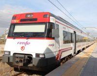 Renfe incrementa les freqüències de regionals entre Vinaròs i Castelló