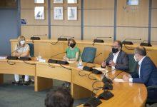 'Impuls Rural',  un programa que promou les pràctiques formatives en entitats locals de l'entorn rural de Castelló
