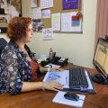 La Diputació treballa en la creació d'una xarxa de municipis per a lluitar contra la violència de gènere