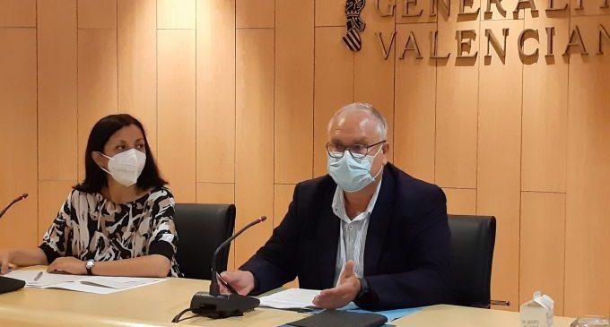 31 municipis de Castelló podran millorar l'accessibilitat d'edificis públics amb una inversió d'un milió d'euros