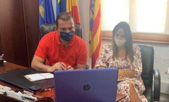 Peñíscola s'alia amb ANDEMA per a fer front a la distribució de falsificacions i la venda fraudulenta