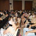 Castelló rep a 72 residents de Medicina, Farmàcia i Infermeria