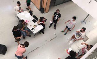 El proyecto piloto A On? de Vila-real se consolida como programa de ocio alternativo juvenil