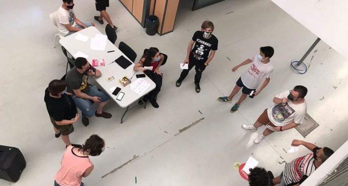 El projecte pilot A On? de Vila-real es consolida com a programa d'oci alternatiu per a joves