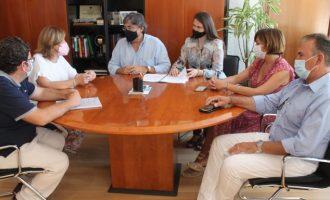 Benicàssim adjudica el contrato de concesión del servicio de tanatorio por 9.600 euros