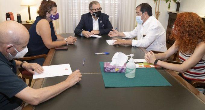 Alcer-Castalia rebrà 15 mil euros per a l'atenció professionalitzada a persones amb malalties renals