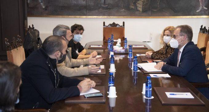 Fins a 10 mil euros en ajudes per a les empreses d'oci nocturn en Castelló