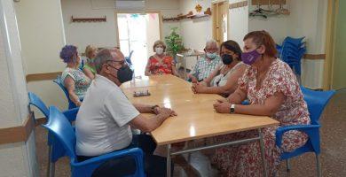 Ayudas de 70 mil euros para la implementación de servicios y programas dirigidos a personas mayores