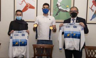 La Diputación beca a los 8 atletas castellonenses participantes en Tokio 2020 con 30.000 euros
