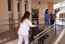 El Centre de Dia Nou d'Octubre cessa l'activitat per un cas positiu de covid-19