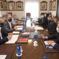La Diputació estudia deduccions fiscals al sector de la ceràmica per a afiançar la recuperació econòmica