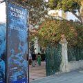 L'exposició de Ripollés en Villa Elisa de Benicàssim suma 1.800 visites en el primer mes
