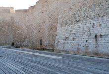 Peñíscola licita la obra de reparación de Les Fontetes con un presupuesto de alrededor de 60.000 euros